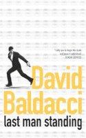 Baldacci, David - Last Man Standing - 9780330419703 - KOC0014099
