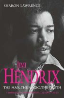 Lawrence, Sharon - Jimi Hendrix - 9780330433532 - V9780330433532
