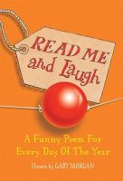 Morgan, Gaby - Read Me and Laugh - 9780330435574 - KOC0007778