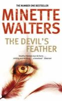 Minette Walters - The Devil's Feather - 9780330436489 - KNH0002860