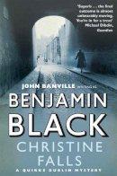 Black, Benjamin - Christine Falls - 9780330445320 - V9780330445320