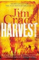 Jim Crace - Harvest - 9780330445672 - 9780330445672