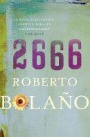 Bolaño, Roberto - 2666 - 9780330447430 - V9780330447430