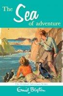 Blyton, Enid - The Sea of Adventure (Adventure Series) - 9780330448369 - KRF0012702