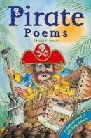 Harmer, David - Pirate Poems - 9780330451819 - KTG0005785