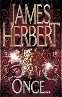 Herbert, James - Once - 9780330451833 - V9780330451833
