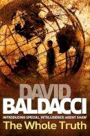 Baldacci, David - The Whole Truth - 9780330456524 - KRF0024448