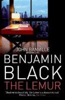 Black, Benjamin - The Lemur - 9780330456746 - 9780330456746