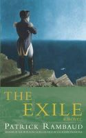 Rambaud, Patrick - The Exile - 9780330489027 - KNW0006776