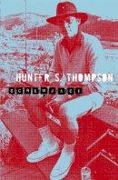 Hunter S. Thompson - Screwjack - 9780330510769 - V9780330510769