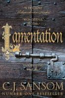 Sansom, C. J. - Lamentation (The Shardlake Series) - 9780330511049 - V9780330511049