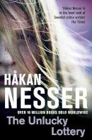 Nesser, Hakan - The Unlucky Lottery. Hkan Nesser (Inspector Van Veeteren 6) - 9780330512589 - V9780330512589