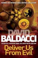 - Deliver Us from Evil - 9780330513692 - V9780330513692