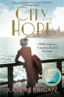 Kerrigan, Kate - City of Hope - 9780330516990 - KCG0001313