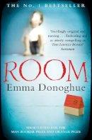 Donoghue, Emma - Room - 9780330519021 - KIN0034981