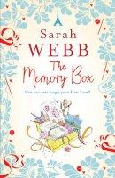 Webb, Sarah - The Memory Box - 9780330519458 - KSG0009618