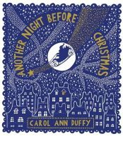 Carol Ann Duffy - Another Night Before Christmas - 9780330523936 - V9780330523936