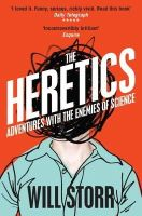 Storr, Will - The Heretics - 9780330535861 - V9780330535861