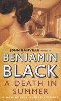 Black, Benjamin - A Death in Summer - 9780330539906 - KRA0012220