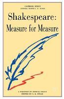 - Shakespeare's