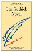 - The Gothic Novel - 9780333344804 - V9780333344804