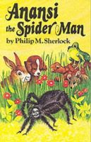 Philip M. Sherlock - Anansi the Spider Man - 9780333353264 - V9780333353264