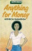 Barbarinsa, A. - Anything for Money (Pacesetter) - 9780333366882 - V9780333366882