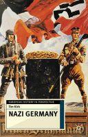 Kirk, Tim - Nazi Germany (European History in Perspective) - 9780333600733 - V9780333600733