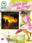 Jennings, Terry - Environment Musa & the Frogs: Gr 2 - 9780333605622 - V9780333605622