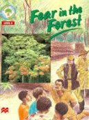 Sotabinda, Maurice - Fear in the Forest (Living Earth) - 9780333605660 - V9780333605660