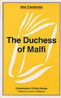- The Duchess of Malfi (New Casebooks) - 9780333614280 - V9780333614280