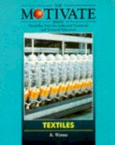 Wynne, Andrea - Textiles (Motivate) - 9780333616581 - V9780333616581