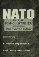 S.Victor Papacosma~Mary Ann Heiss - Does NATO Have a Future? - 9780333626597 - KEX0050259