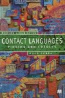 Sebba, Mark - Contact Languages (Palgrave Modern Linguistics S.) - 9780333630242 - V9780333630242