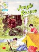 Morgan, Damian - Jungle Rescue (Living Earth) - 9780333674611 - V9780333674611