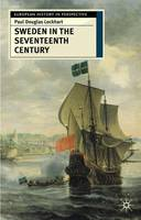 Lockhart, Paul - Sweden in the Seventeenth Century (European History in Perspective) - 9780333731574 - V9780333731574