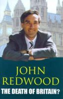 Redwood, John - The Death of Britain? - 9780333744390 - KEX0162021
