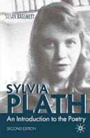 Bassnett, Susan - Sylvia Plath - 9780333771266 - V9780333771266