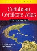 - - Macmillan Caribbean Certificate Atlas (Atlases) - 9780333924105 - V9780333924105