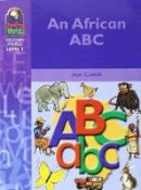 Conteh, Jean - An African ABC (Reading Worlds - Discovery World - Level 1) - 9780333953280 - V9780333953280