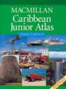 Macmillan Caribbean - Macmiilan Caribbean Junior Atlas - 9780333966631 - V9780333966631