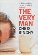 Binchy, Chris - The Very Man - 9780333989784 - KAK0003894