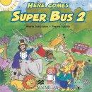 Jose Lobo, Maria, Pepita, S. - Here Comes Superbus: CD 2 - 9780333997253 - V9780333997253