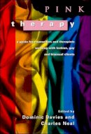 Davies, Dominic - Pink Therapy - 9780335191451 - V9780335191451
