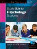 Latto, Jennifer; Latto, Richard - Study Skills for Psychology Students - 9780335229093 - V9780335229093