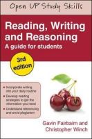 Fairbairn, Gavin J.; Winch, Christopher - Reading, Writing and Reasoning - 9780335238873 - V9780335238873