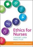 Cranmer, Pam; Nhemachena, Jean - Preparing for Nursing Ethical Practice - 9780335241651 - V9780335241651
