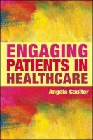 Coulter, Angela - Engaging Patients in Healthcare - 9780335242719 - V9780335242719