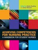 Reading, Sheila; Webster, Brian James - Competencies for Nursing Practice - 9780335246748 - V9780335246748