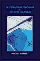 Harper, Harriet - Outstanding Teaching in Lifelong Learning - 9780335262625 - V9780335262625